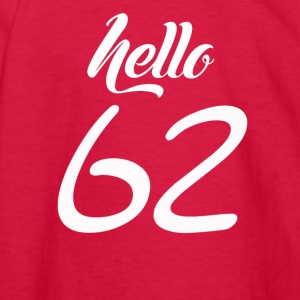 Hello 62 - Kids' Long Sleeve T-Shirt