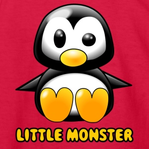 monster179 - Kids' Long Sleeve T-Shirt