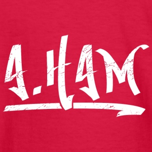 A. Ham - Kids' Long Sleeve T-Shirt