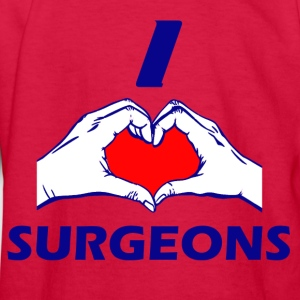 SURGEON DESIGN - Kids' Long Sleeve T-Shirt