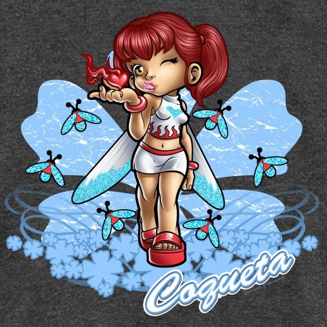 Coqueta Firefly by RollinLow