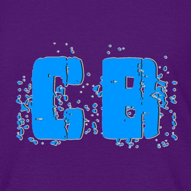 """Transparent """"CB"""" logo"""