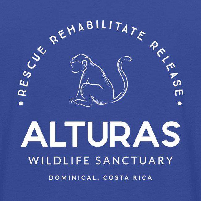 Alturas Wildlife Sanctuary Official T-Shirt