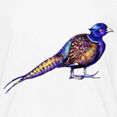 Pheasant - Kids' T-Shirt