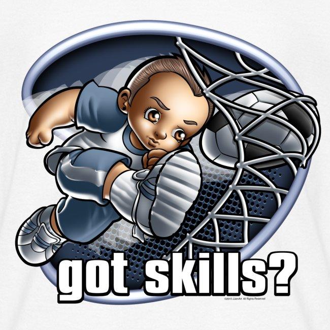 Got Skills Soccer by RollinLow