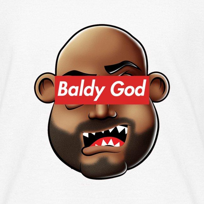 BALDY GOD