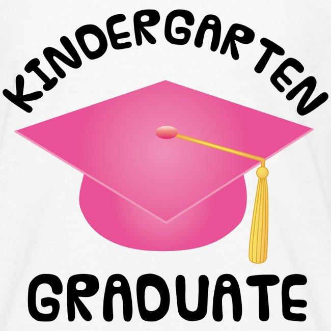 Girls Kindergarten Graduation | Kids\' T-Shirt