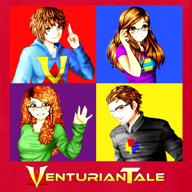 VenturianTaleGroup png