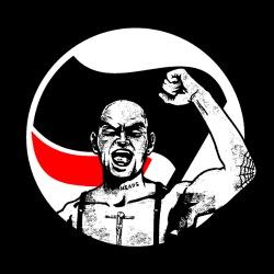 Skinhead Antifa