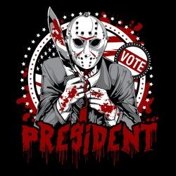 Vote president