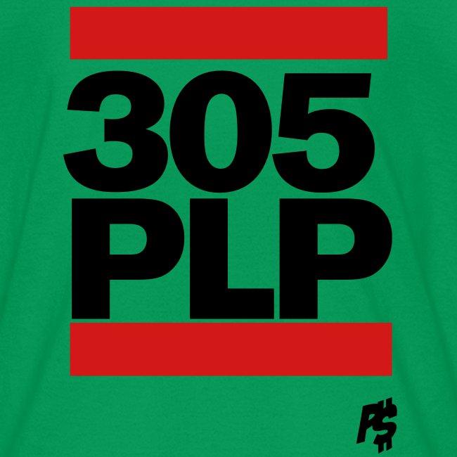 Black 305plp