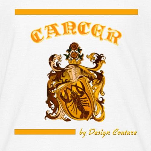 CANCER ORANGE - Kids' T-Shirt