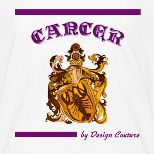 CANCER PURPLE - Kids' T-Shirt