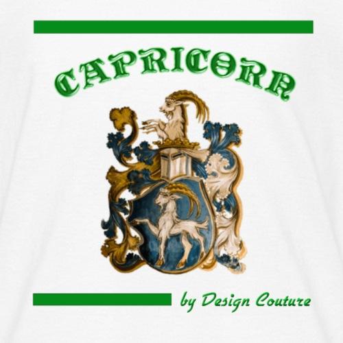 CAPRICORN GREEN - Kids' T-Shirt
