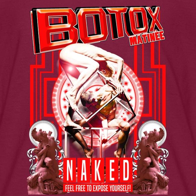 BOTOX MATINEE NAKED 2 T-SHIRT