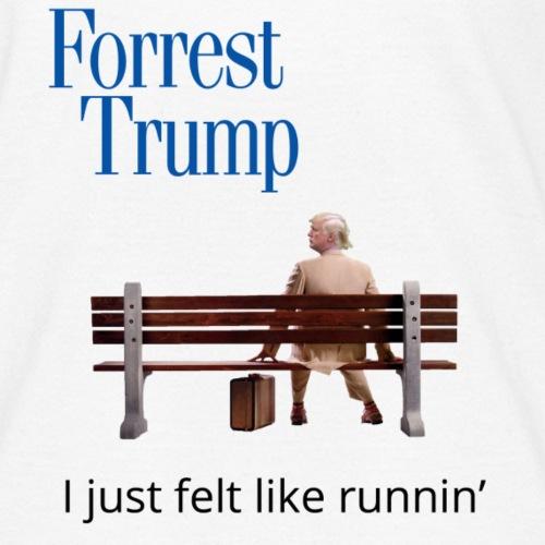Forrest Trump - Kids' T-Shirt