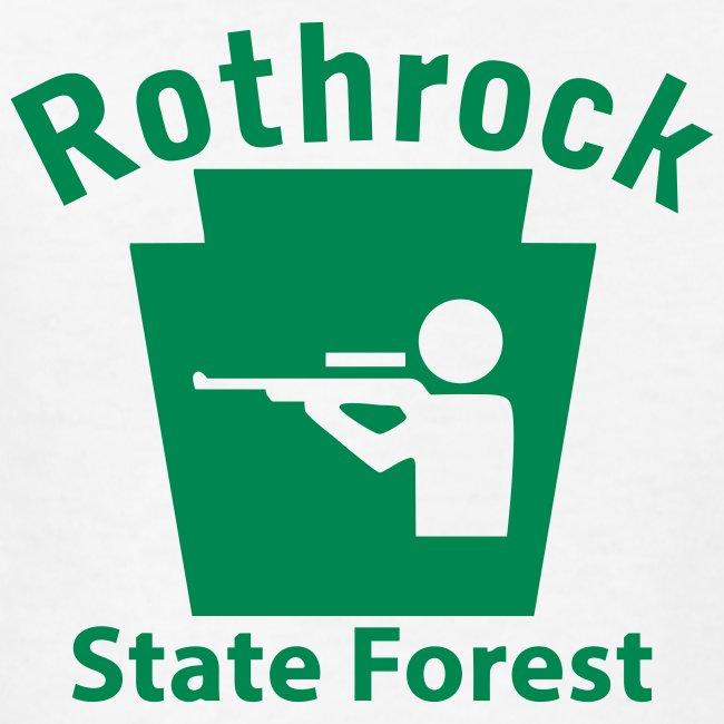 Rothrock State Forest Hunting Keystone PA