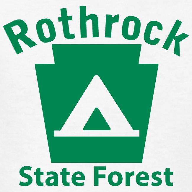 Rothrock State Forest Camping Keystone PA