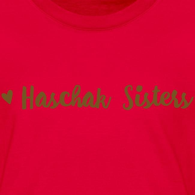 HS Side Heart Hoodie