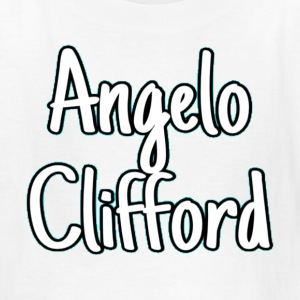 T-Shirt - Angelo Clifford - Kids' T-Shirt