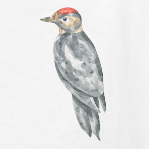 Bird - Kids' T-Shirt