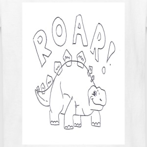 Dinosaur Roar! - Kids' T-Shirt