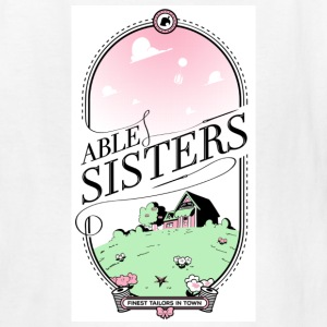 The Able Sisters - Kids' T-Shirt