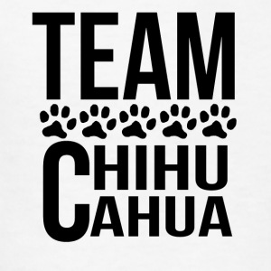 Team Chihuahua - Kids' T-Shirt