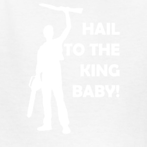 Evil Dead Hail To The King Baby - Kids' T-Shirt