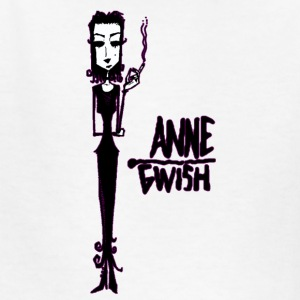 Anne gwish - Kids' T-Shirt