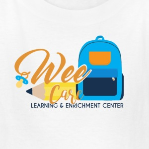 Wee Care - Kids' T-Shirt