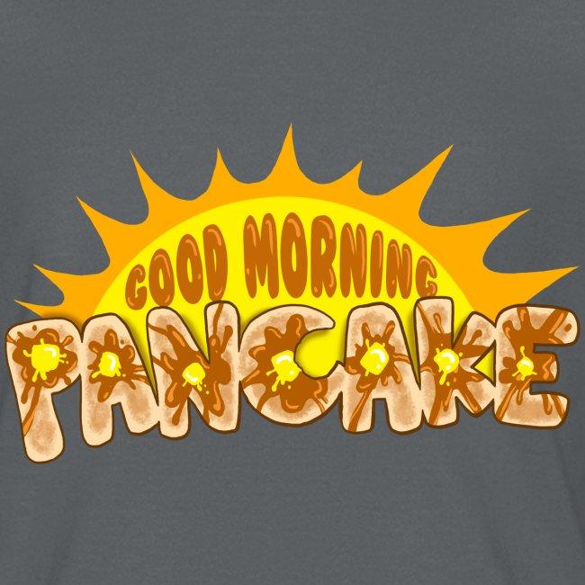 goodmorning pancake