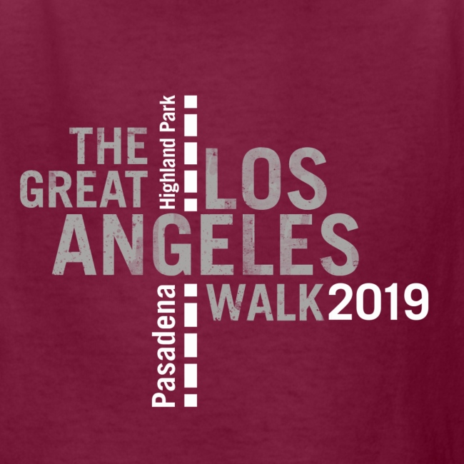 Great Los Angeles Walk 2019