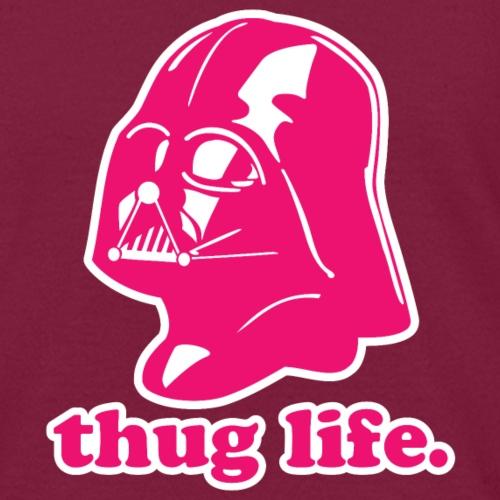 Darth Vader Thug Life Old School Hip Hop Gangster - Kids' T-Shirt