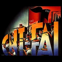 CNT-FAI milicias