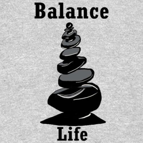 Balance Life - Kids' T-Shirt