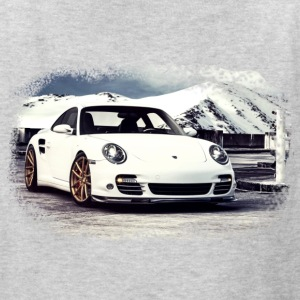 porsche-for-print - Kids' T-Shirt