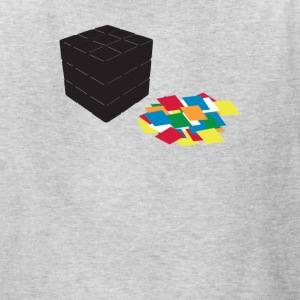 Solved - Kids' T-Shirt