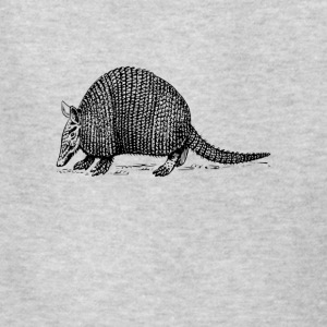 Cute Armadillo Graphic Tee Shirt - Kids' T-Shirt