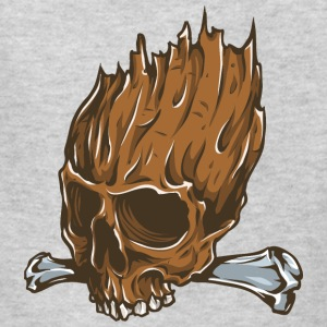 skull_and_bone - Kids' T-Shirt