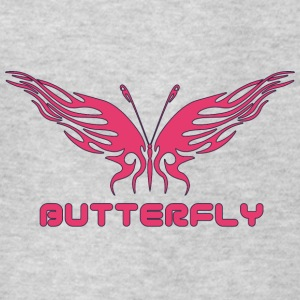 butterfly 8 - Kids' T-Shirt