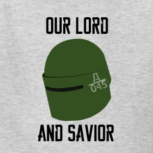 Tachanka - Our Lord And Savior - Kids' T-Shirt