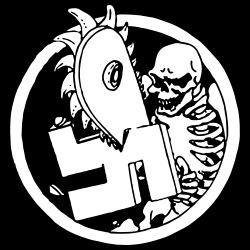 Anti-nazi Skeleton