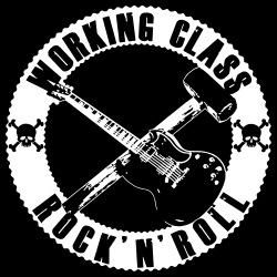 Working class rock\'n\'roll