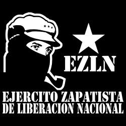 EZLN. Ejercito Zapatista de liberacion nacional