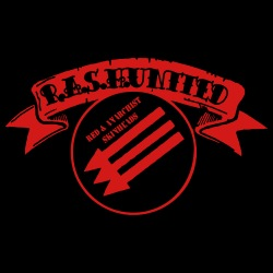 R.A.S.H United - Red & Anarchist Skinheads