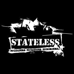 Stateless no leaders no nations no borders