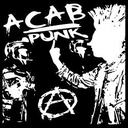 ACAB punk