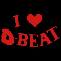 I love D-Beat