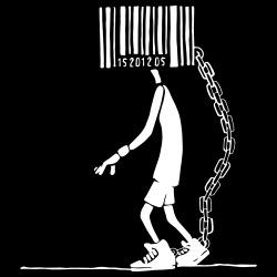 Barcode Slave